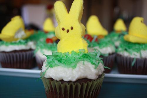 Easter Peep Bunny