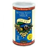 Dry Powdered Soy Milk